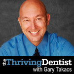 Thriving Dentist Podcast iTunes