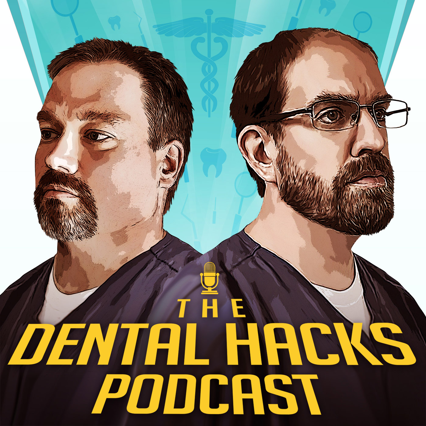 dental hacks podcast