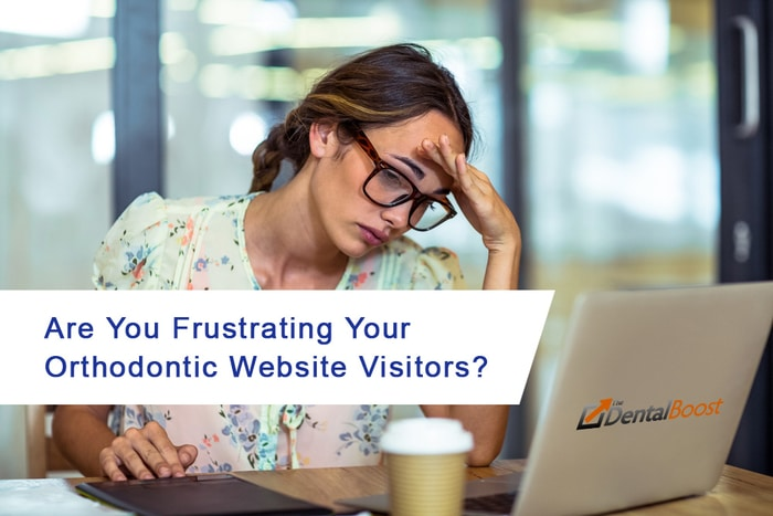 Orthodontic Online Marketing Services