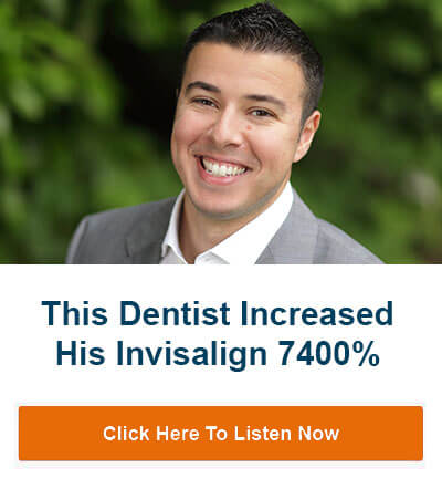 Grow Your Invisalign Revenues With A Proven Marketing System