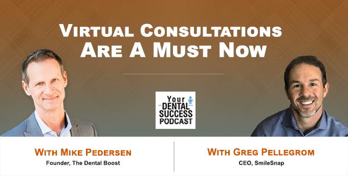Virtual Dental Consultations