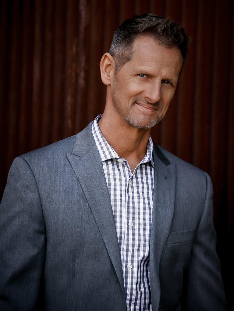 AZ Net Marketing Founder Mike Pedersen